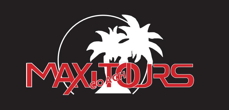 Logo Maxi-Coach-Tours